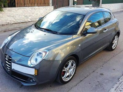 used Alfa Romeo MiTo 1.3 jtdM (GPS/PELE)