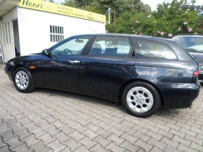 usado Alfa Romeo 156 Sport Wagon 1.9 JTD -