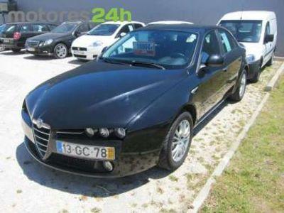usado Alfa Romeo 159 1.9 JTDM 16V ELEGANTE 150HP