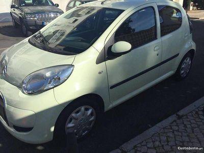 usado Citroën C1 5 portas -