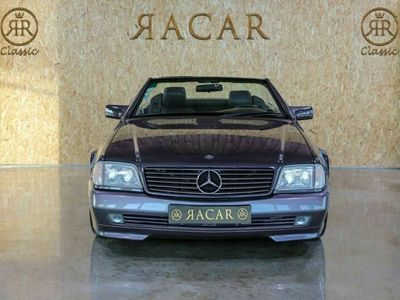 usado Mercedes 300 SL---