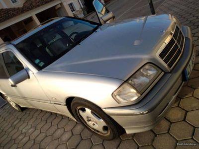 usado Mercedes C220 Esprit