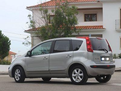 usado Nissan Note 1.5 Dci