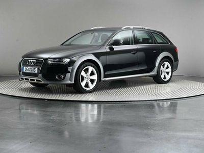 usado Audi A4 Allroad 2.0 TDi quattro