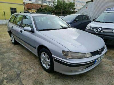 usado Peugeot 406 ---
