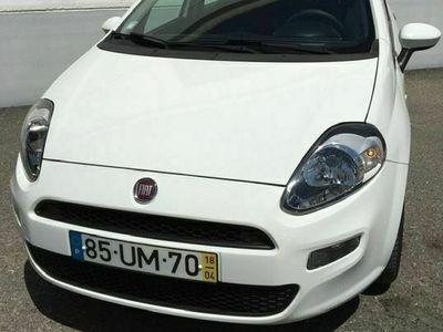 usado Fiat Punto 1.2 EASY 69 CV