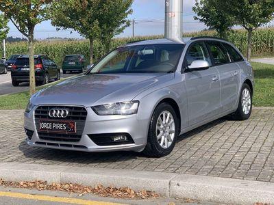 usado Audi A4 Avant 2.0 TDI PACK EXCLUSIVE