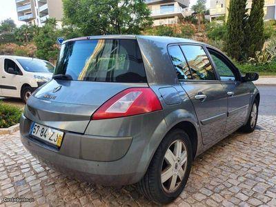 usado Renault Mégane Preço Só Hoje