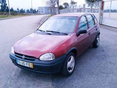 usado Opel Corsa B 45cv