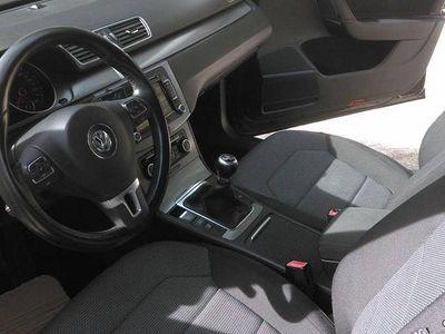 usado VW Passat 2. TDI 140cv 96000km - 11