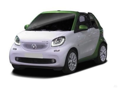 usado Smart ForTwo Electric Drive - Novo Passion