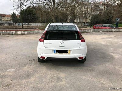 usado Citroën C4 1.6HDI 90cv - 07