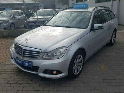 usado Mercedes C200 ClasseCDi Classic BE (136cv) (5p)