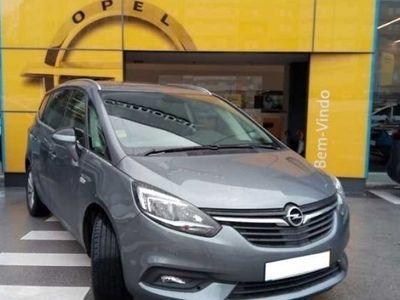 usado Opel Zafira Tourer 1.6 CDTi Dynamic S/SViatura de serviço