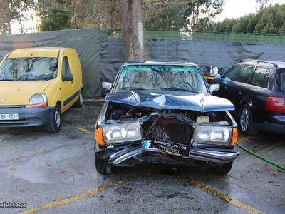 usado Mercedes 240 W 123 D