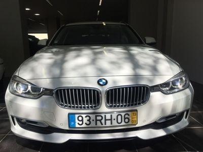 usado BMW 320 DA TOURING MODERN LINE