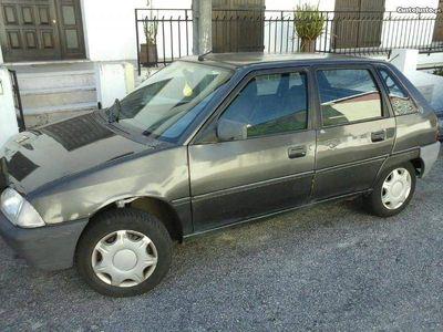 usado Citroën AX 1.4 -