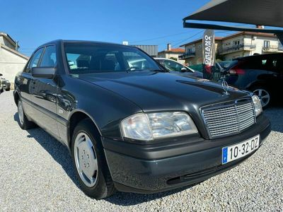 usado Mercedes C180 1.8 CLASSIC