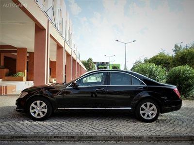 usado Mercedes S350 ClasseBlueTEC (258cv) (4p)