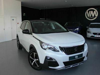 usado Peugeot 3008 1.6 BlueHDI Exclusive Auto EA6 Garantia 3 anos