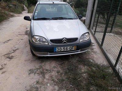 usado Citroën Saxo Saxo