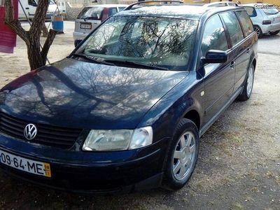 usado VW Passat 1.9 tdi 110cv - 98