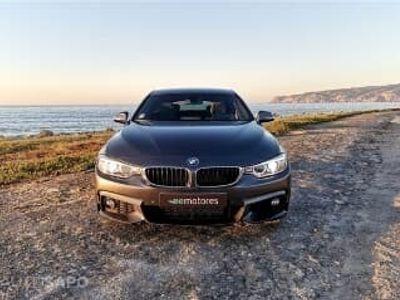 usado BMW 425 Série 4 Gran Coupé d Gran Coupé Pack M Auto (224cv) (5p)
