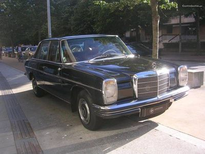 usado Mercedes 250 (W114)