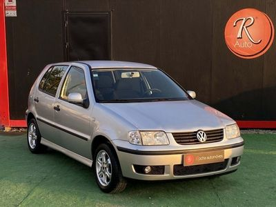 usado VW Polo (6n2) 1.0 Confortline