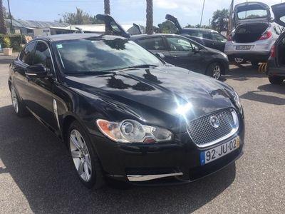 usado Jaguar XF S