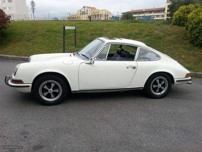 brugt Porsche 911 E 2.2 Nov 1969