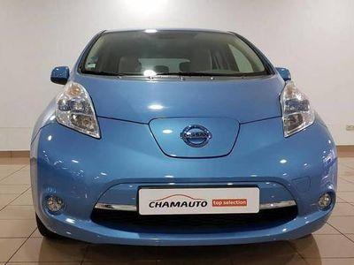 gebraucht Nissan Leaf 100%elétrico-Nac.