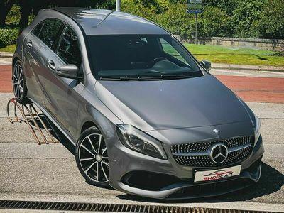 usado Mercedes A180 AMG 7G FULL EXTRAS!!!