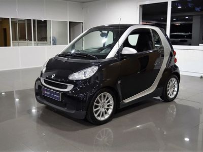 usado Smart ForTwo Coupé cdi Passion