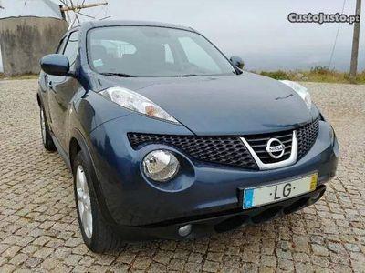 usado Nissan Juke Acenta Connect