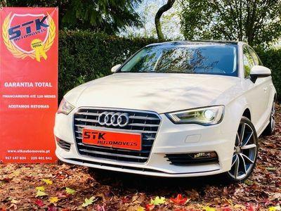 usado Audi A3 S-Tronic