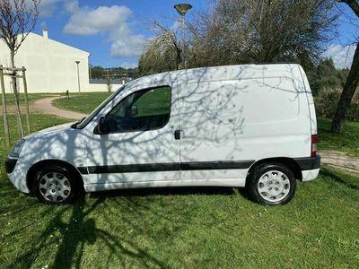usado Peugeot Partner 2.0 L1 H1 CARGO