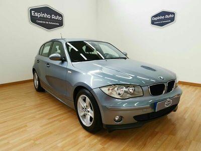 usado BMW 116 i Sport