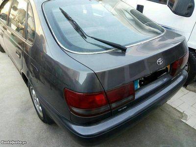 usado Toyota Carina E 1.6 Gli - 97