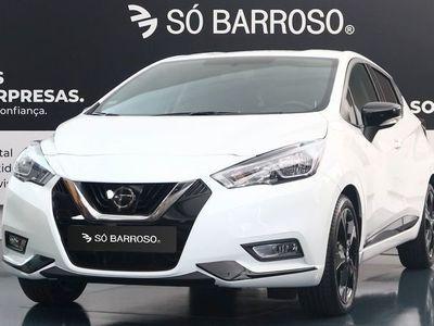 usado Nissan Micra 1.0 IG-T N-Tec