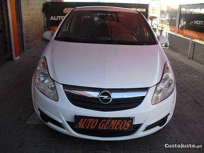 usado Opel Corsa 1.3 -