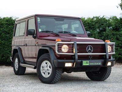 usado Mercedes G300 GD
