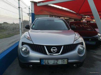 gebraucht Nissan Juke 1.6 tfsi
