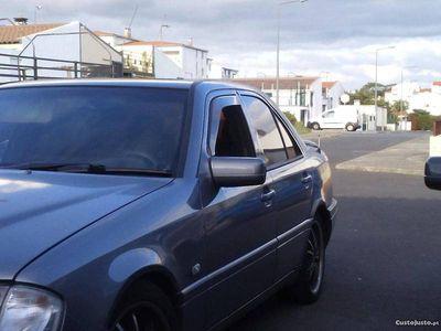 usado Mercedes C200 Esprit - 95