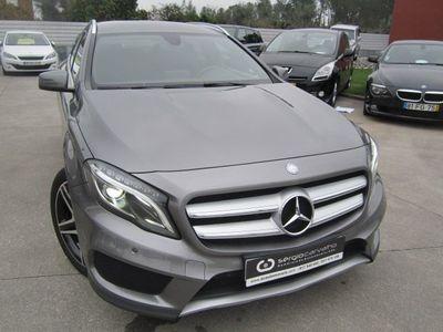 usado Mercedes GLA180 A AMG