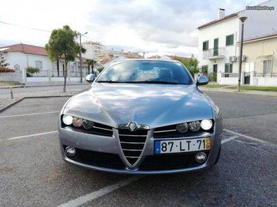 brugt Alfa Romeo 159 2.0 JTD-m distintive
