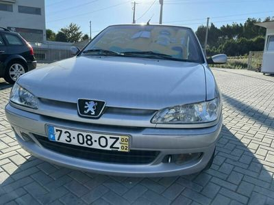 usado Peugeot 306 ---