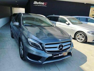 usado Mercedes GLA200 d AMG AUTO