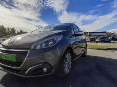 usado Peugeot 208 Style 1.6 BlueHDi 75CV