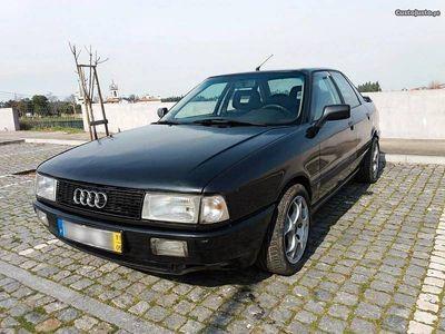 usado Audi 80 1.6 TD